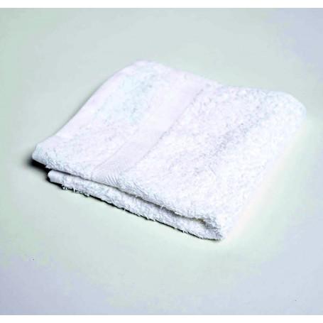 Brode-Prenom-Serviette-de-toilette-Idee-Cadeaux-Coton-Ringspun-400-gr-m-50x90cm