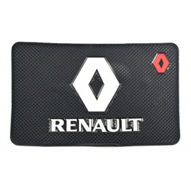 Adhésif Voiture Auto Sticky Pad Tapis Collant Antidérapant Renault