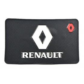 Adhésif Voiture Auto Sticky Pad Tapis Collant Antidérapant Renault