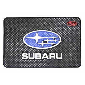 Adhésif Voiture Auto Sticky Pad Tapis Collant Antidérapant Subaru
