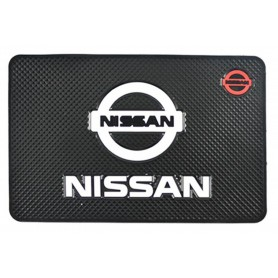 Adhésif Voiture Auto Sticky Pad Tapis Collant Antidérapant Nissan