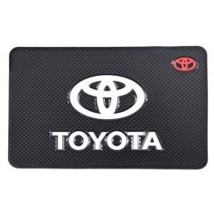 Adhésif Voiture Auto Sticky Pad Tapis Collant Antidérapant Toyota