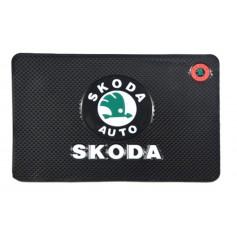Adhésif Voiture Auto Sticky Pad Tapis Collant Antidérapant Skoda