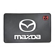 Adhésif Voiture Auto Sticky Pad Tapis Collant Antidérapant Mazda