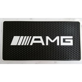 Adhésif Voiture Auto Sticky Pad Tapis Collant Antidérapant Amg