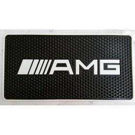 Adhésif Voiture Auto Sticky Pad Tapis Collant Antidérapant Amg