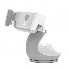 Support Voiture GRIS Floveme One-Touch Verrouillage Auto Confort Opérations un main