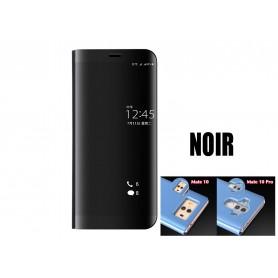 """Etui à rabat pour Huawei Ascend Mate 10 Pro 6.0"""" Smart Flip Cover Clear View"""