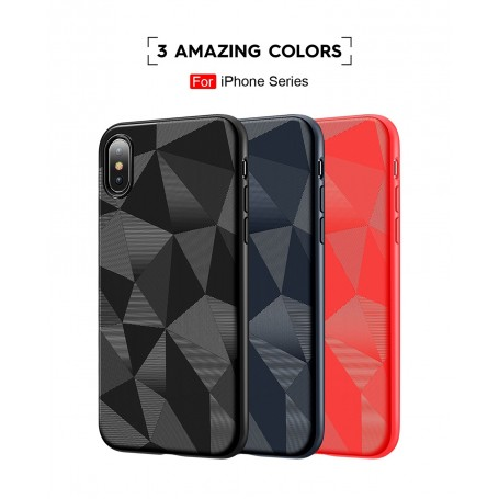 coque iphone xr geometrique