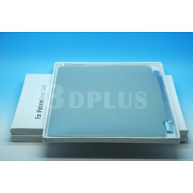 Pour Apple ipad Mini Smart Cover Gris