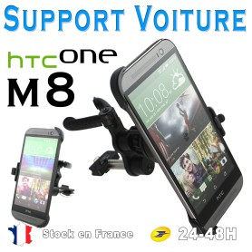 Support Auto Air Vent Grille HTC One 2 M8