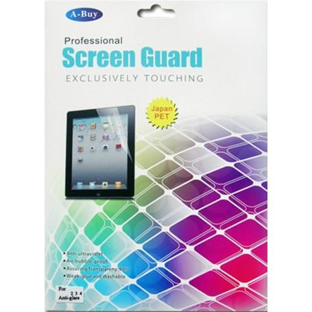 Film de Protection Anti éblouissement pour iPad2 iPad3 iPad4