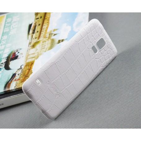 Arriéré Cache Batterie Alligator Motif Samsung Galaxy S5 Cover Battery